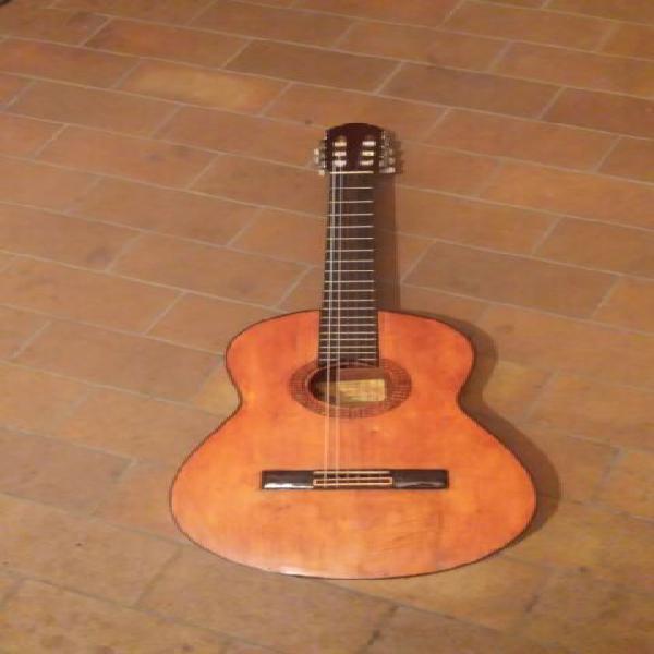 Chitarra classica alhambra 1977