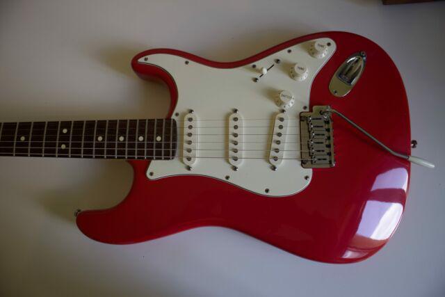 Fender Corona California made in USA, anno 2000