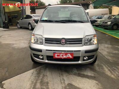 Fiat Panda 1.2 Dynamic Natural Power Usata a Voghera -