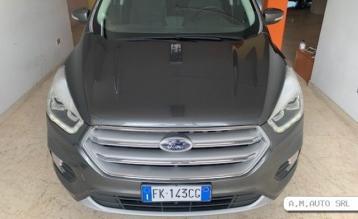 Ford kuga titanium 2017…
