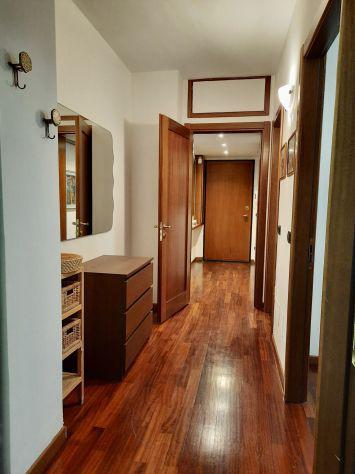 Graziosa stanza singola in ampio appartamento s.siro