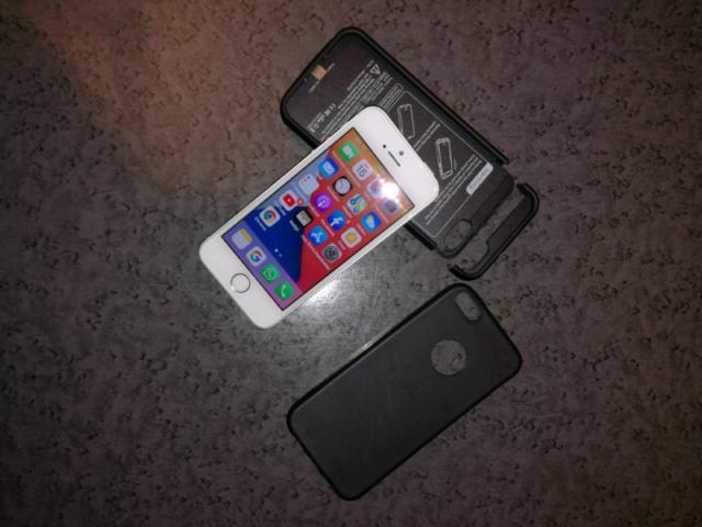 IPhone se 2016 iOS 14 come nuovo