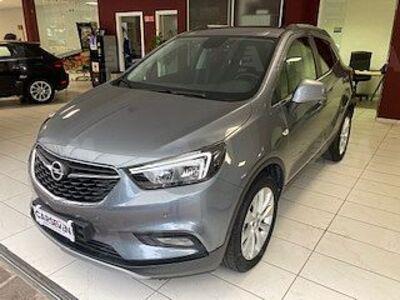 Opel mokka x 1.6 cdti ecotec 136cv 4x2 start&stop innovation