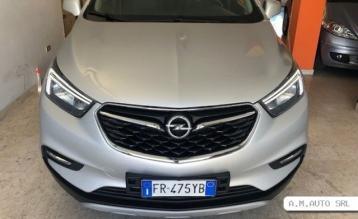 Opel mokka x 07/2018 km…