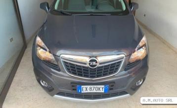 Opel mokka x- 2014 4x4…