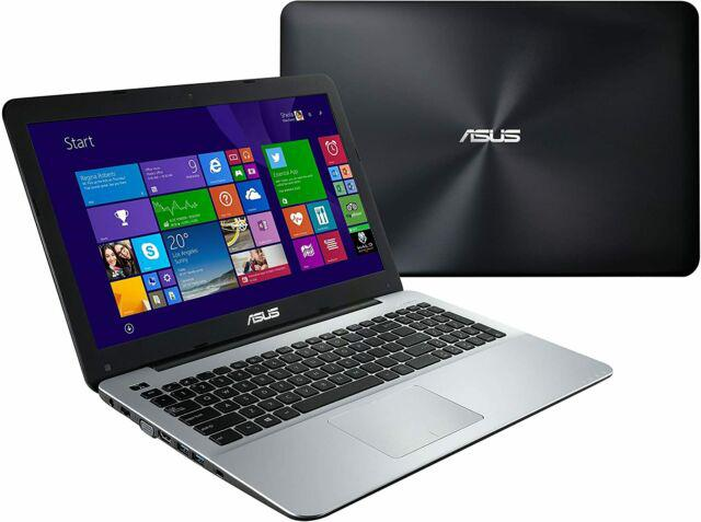 PC notebook ASUS F555LD-XX323H