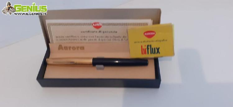 Penne stilografiche varie, preziose, di note marche: