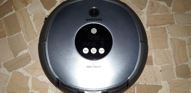 Samsung navibot sr8825