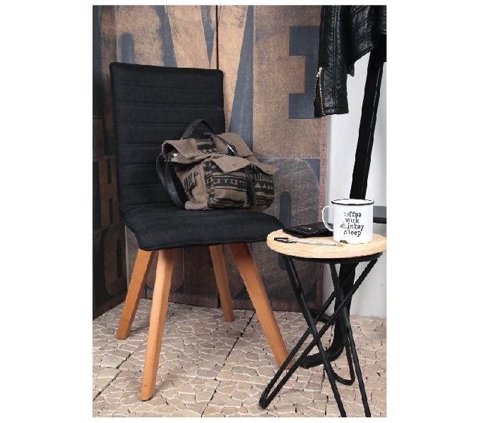 Sedie moderne soggiorno set 6 pezzi nuove art.2804870000