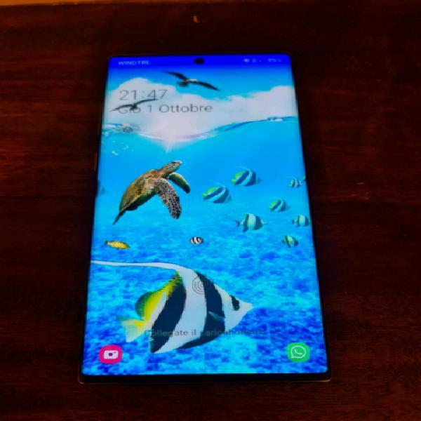 Samsung Note 10 plus