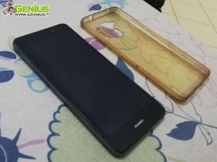 Smartphone huawei gt3 usato, ottime condizioni, 5