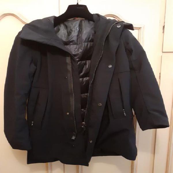 Vendo giacca rrd colore nero