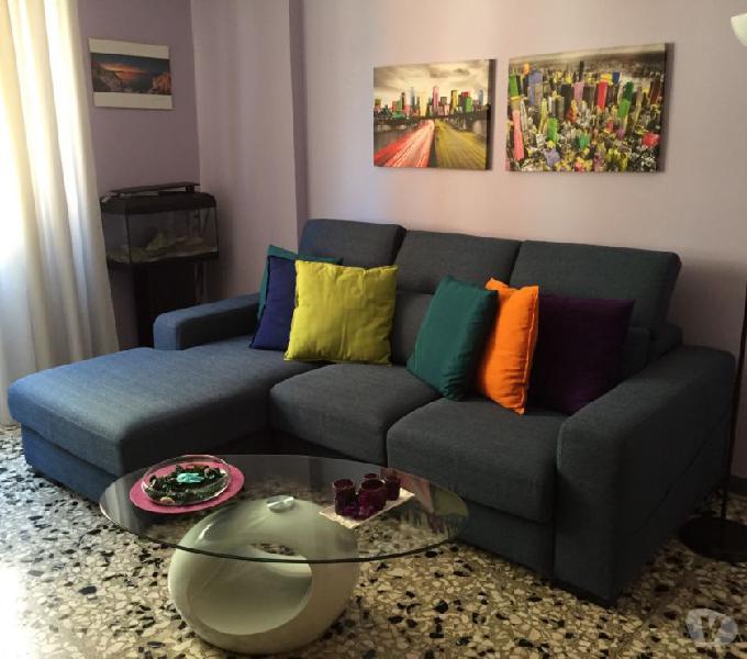 Vendo divano poltrone&sofà