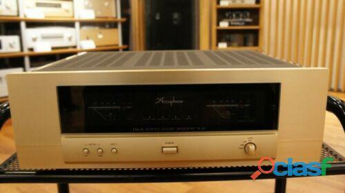 2004 Amplificatore di potenza Accuphase A 30