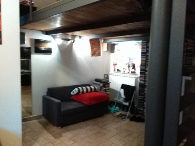 Appartamento in vendita a pontorme - empoli 28 mq rif: 13146