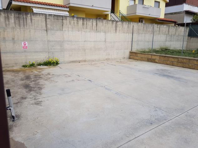 Posto auto a Cagliari - Rif. 6902