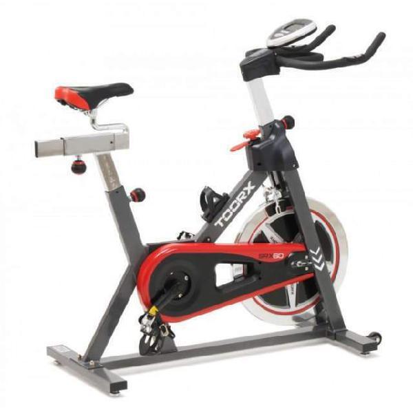 Speed Bike SRX 60 Toorx Trasmissione a Cinghia