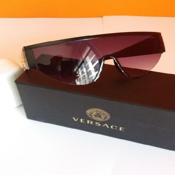 Versace occhiali da sole confezione completa nuovi