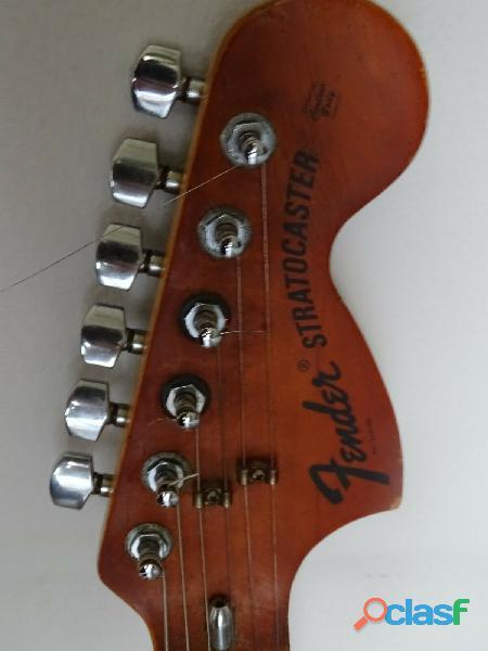 Fender Stratocaster anni '70 made in USA 1