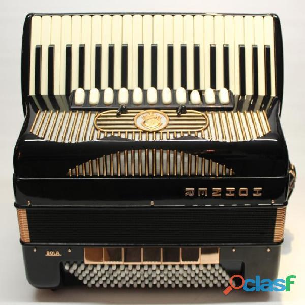 HOHNER GOLA 414 Fisarmonica