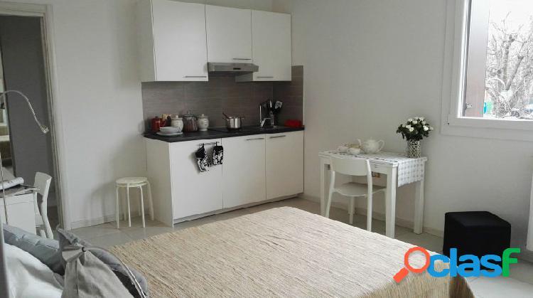 Ferrarese/Casaralta - 1 locali � 650 A139 2