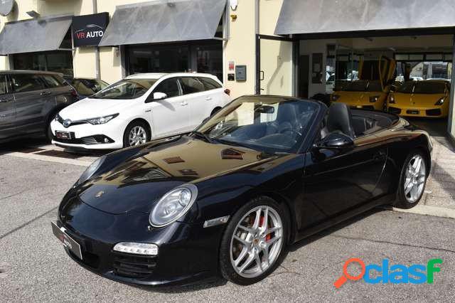 Porsche 911 (1963-1988) benzina in vendita a verona (verona)