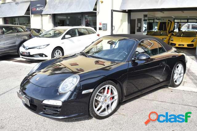 Porsche 997 benzina in vendita a verona (verona)
