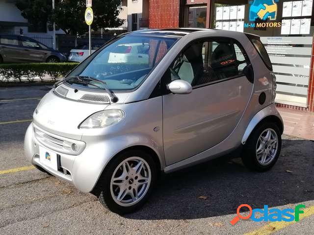Smart fortwo benzina in vendita a pogliano milanese (milano)