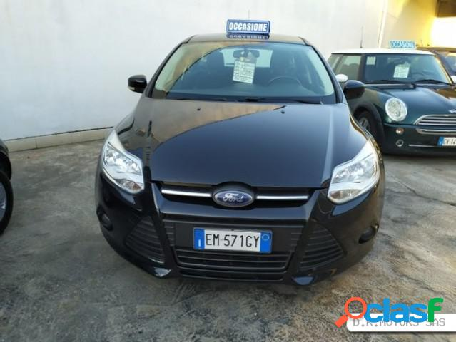 Ford focus station wagon diesel in vendita a teverola (caserta)