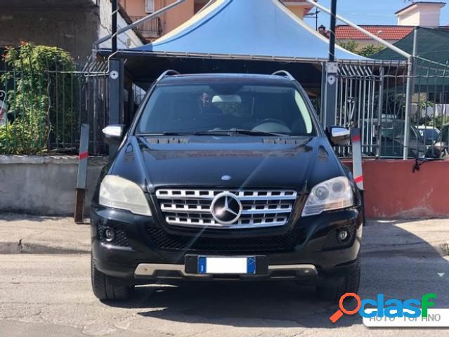 Mercedes classe m diesel in vendita a acerra (napoli)