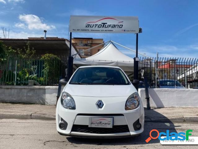 Renault twingo 3ª serie benzina in vendita a acerra (napoli)
