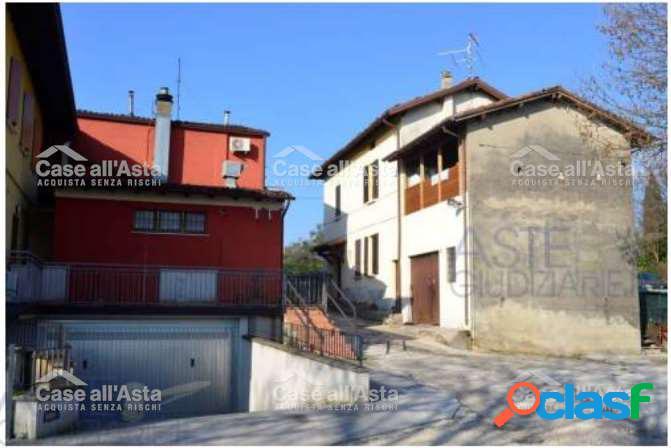 Montichiari (bs) - via san giovanni
