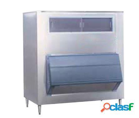 Contenitore per ghiaccio capacità 600 kg