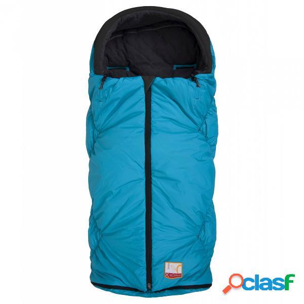 Sleeping bag montura (colore: acqua, taglia: unica)