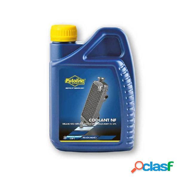 Liquido refrigerante putoline 1lt