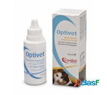 Candioli optivet 50 ml igiene occhi