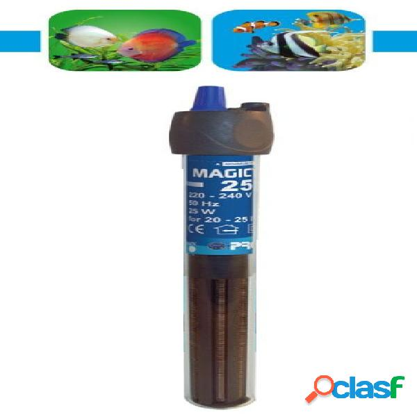 Prodac magictherm 50 w - termoriscaldatore per acquari d' acqua...