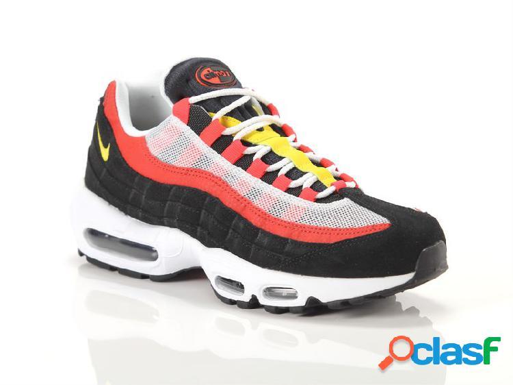 Nike, 40, 40½ uomo, nero