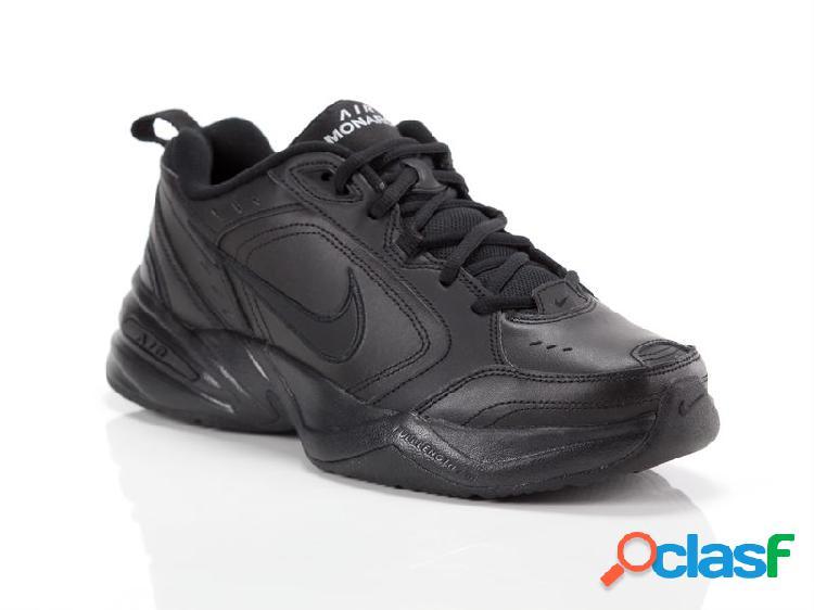 Nike, 44, 44½, 45, 46, 40½, 41, 42, 42½, 43 uomo, nero