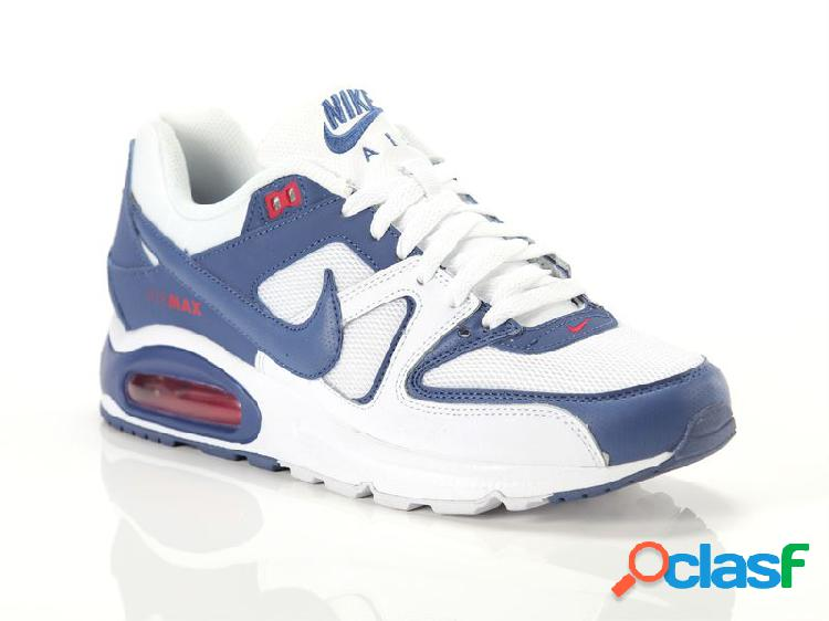 Nike, 44, 44½, 45, 46, 40, 42, 42½, 43 uomo, nero