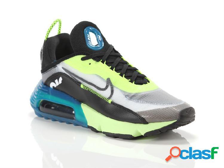 Nike, 44, 44½, 46, 40, 40½, 41, 42, 42½, 43 uomo, nero