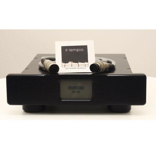 Am audio – preamplificatore phono – mc-20