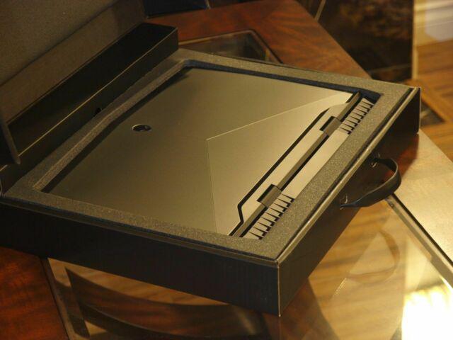 Alienware r4 4k gtx1060-6g