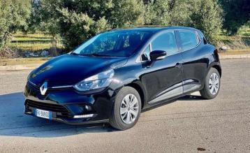 Renault clio dci 8v 75 cv