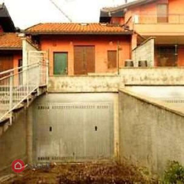 Appartamento di 105mq in via leonardo da vinci a fino