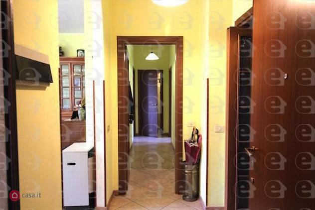 Appartamento di 110mq a cassano d'adda