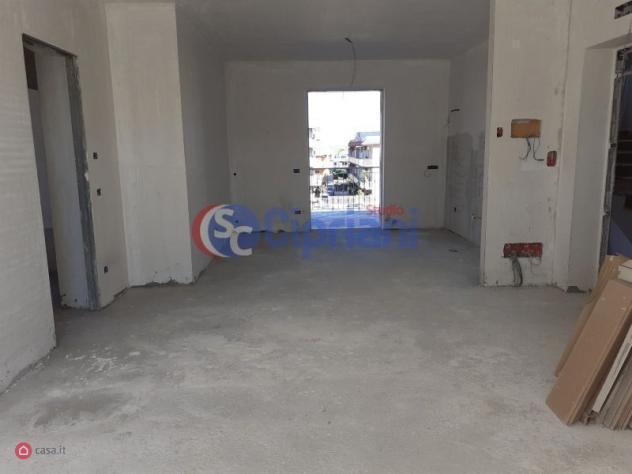 Appartamento di 110mq in nei pressi della clinica dei fiori