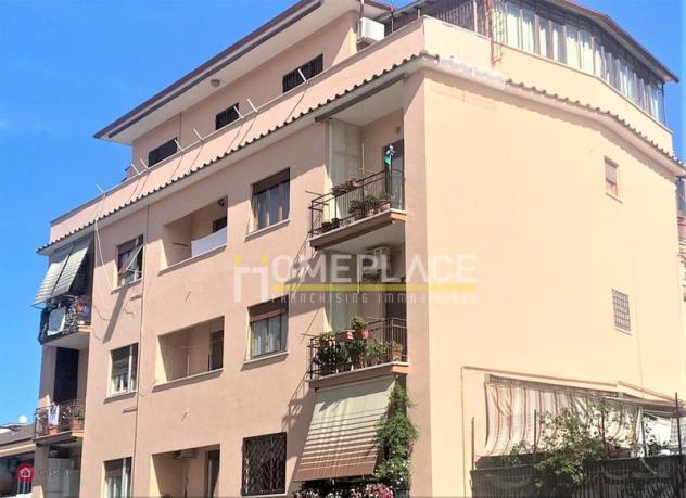 Appartamento di 140mq in via dei colombi a roma