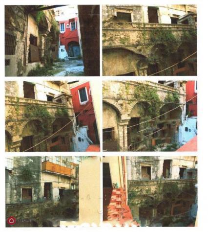 Appartamento di 53mq in via solimena 40 a nocera inferiore
