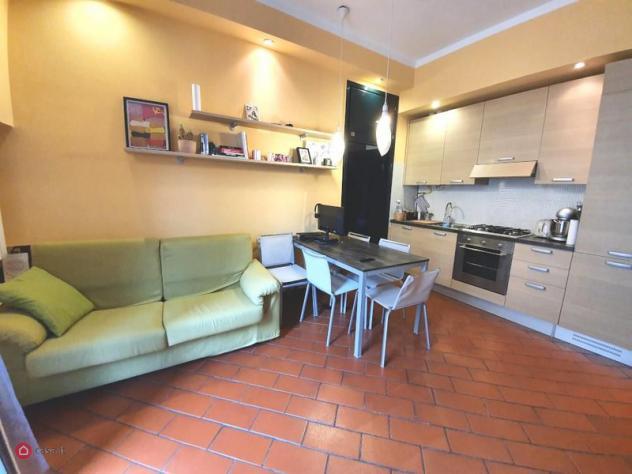 Appartamento di 55mq in Via Bambaia a Milano